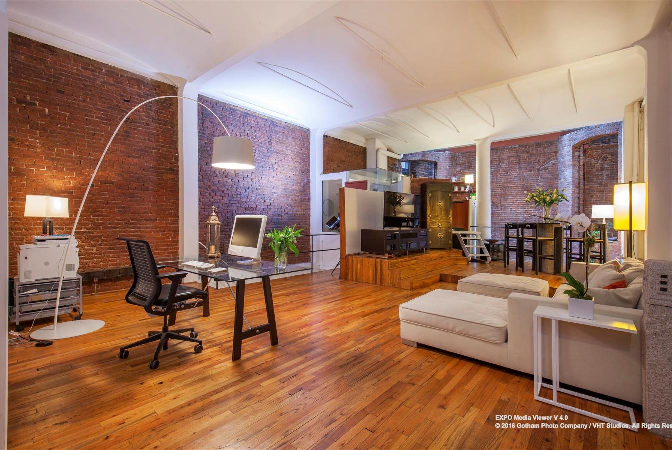 156 Franklin Street in Tribeca 1