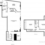 25 joralemon street, brooklyn heights, floorplan