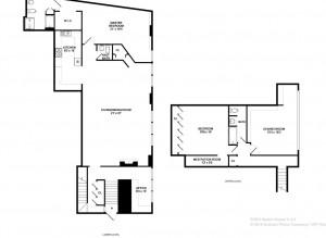 25 joralemon street, brooklyn heights, floorplan
