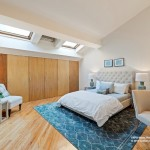 25 joralemon street, brooklyn heights, second bedroom, loft