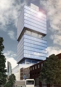 Marvel Architects, Brooklyn Office
