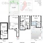 297 16th Street Floorplan