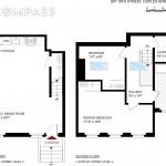 297 16th Street Floorplan Apartment