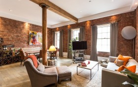 272 water street, south street seaport, condo, loft