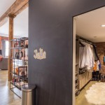272 water street, south street seaport, condo, loft, walk-in closet