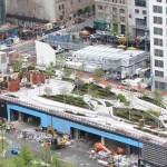 og:image, World Trade Center Liberty Park Under Construction
