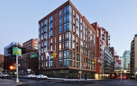 LIC Rentals, Long Island City Apartments, Fogarty Finger