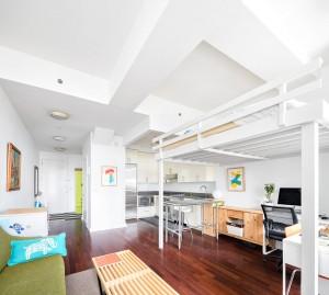 1 Hanson Place, Cool Listings, Fort Greene, Brooklyn Studios For Sale