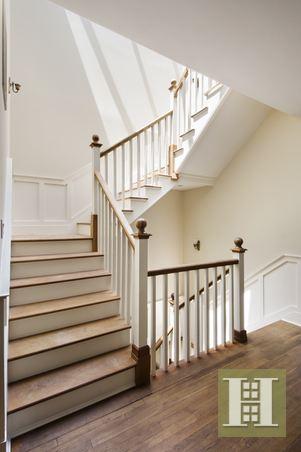 17 jay street, tribeca, rental, stairs