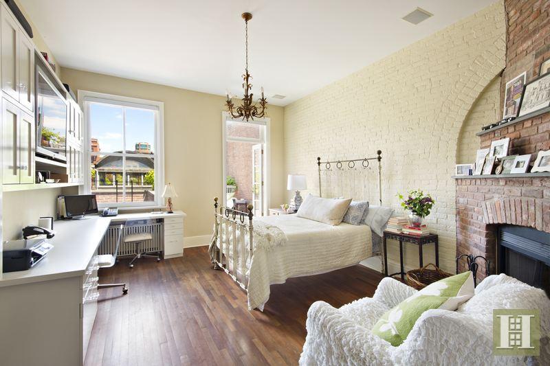 17 jay street, tribeca, rental, bedroom