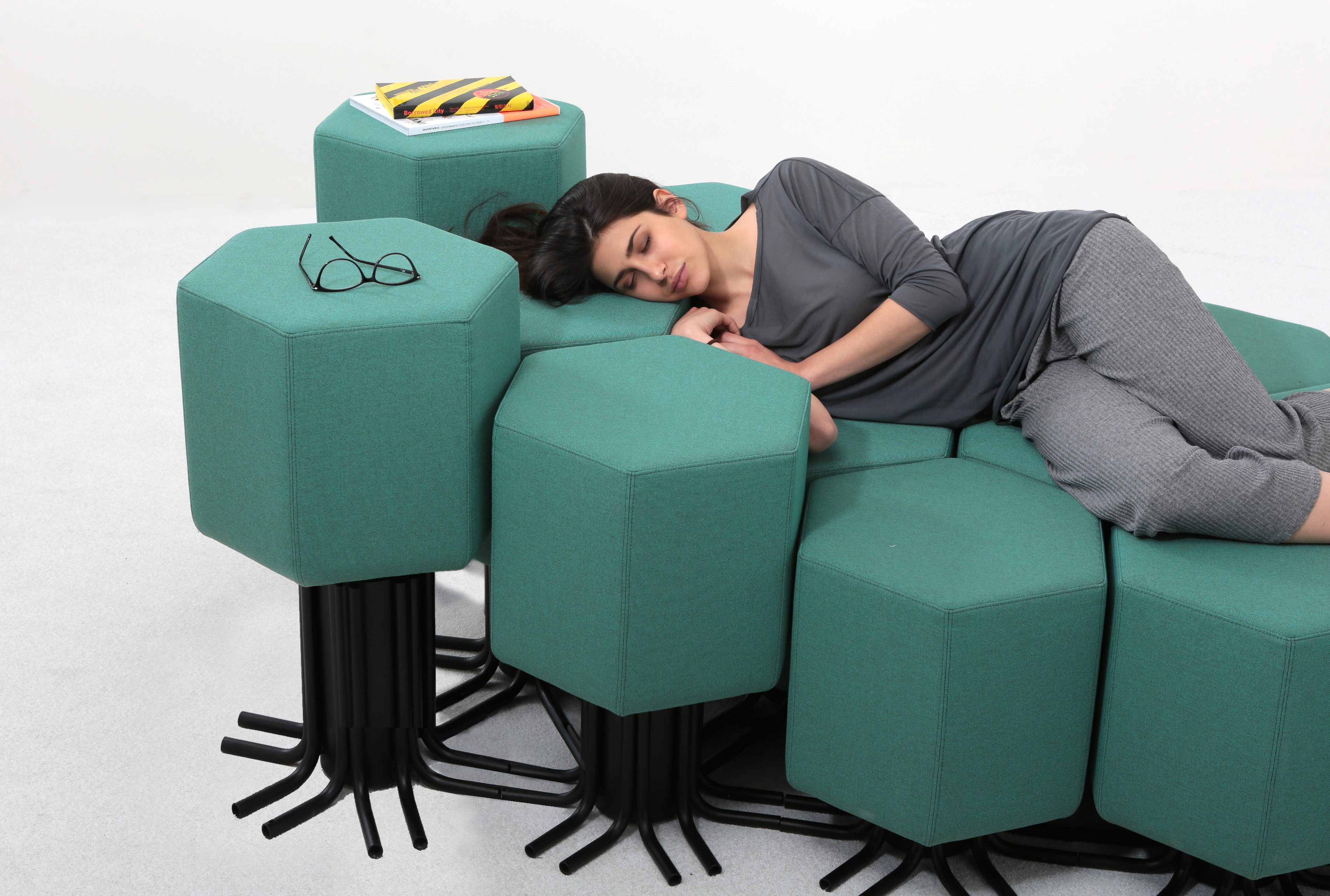 Lift Bit Is The World S First Digitally Transformable Sofa 6sqft
