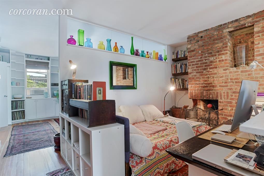 87 hudson avenue, vinegar hill, bedroom
