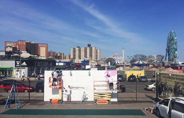 Coney-Island-ArtWalls