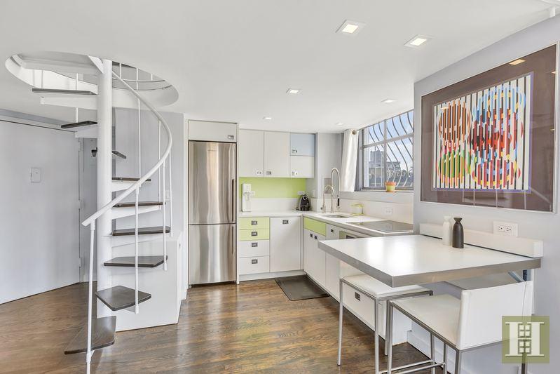 111 Fourth Avenue, greenwich village, condo, kitchen