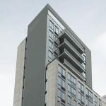 Chelsea rentals, C3D Architecture, 232 Seventh, modern architecture