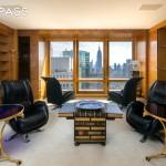 641 Fifth Avenue Creepy Boardroom