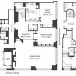 641 Fifth Avenue Floorplan