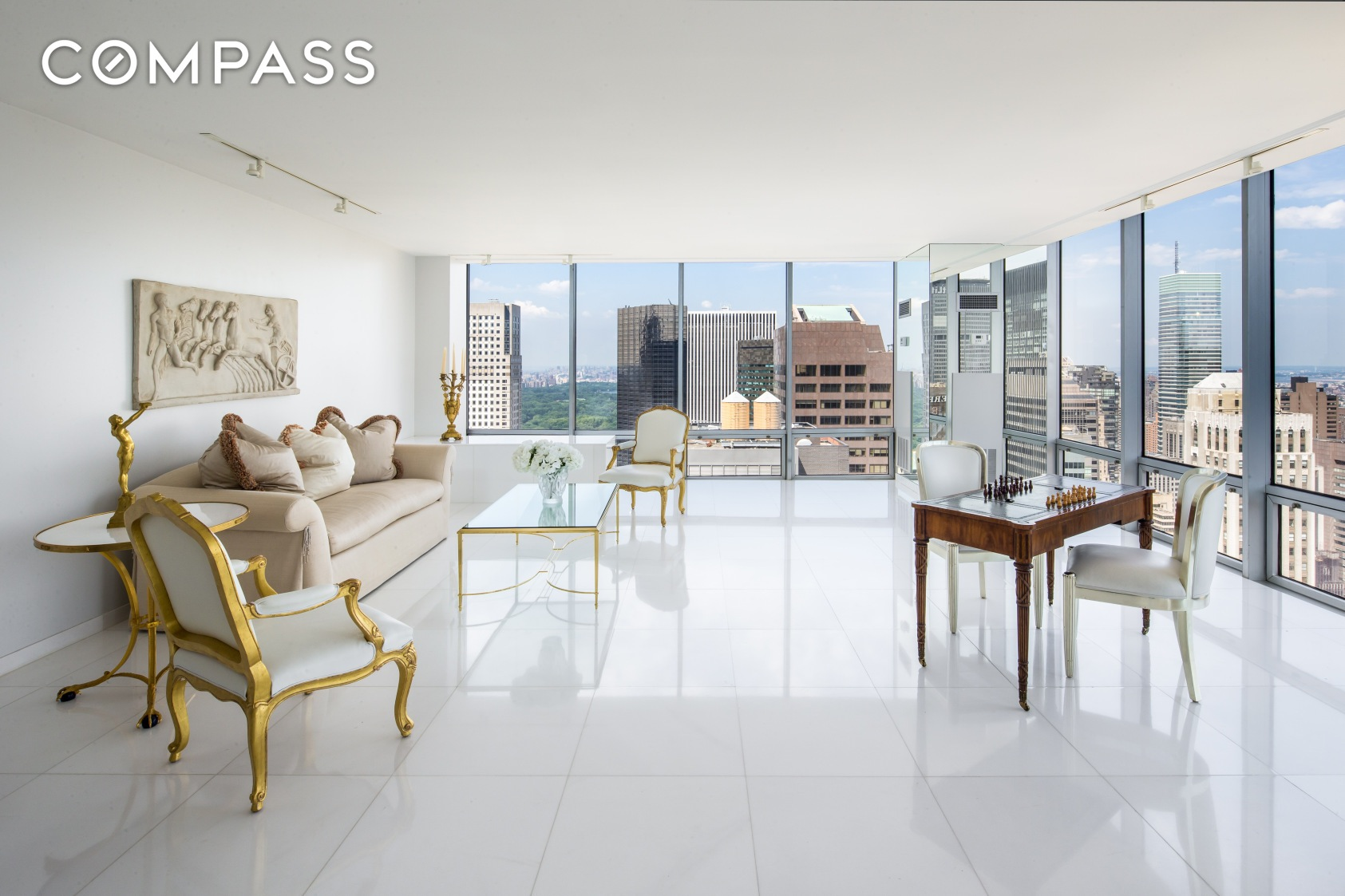 Anne Hathaway\'s Infamous Former Midtown Love Nest for Rent for $48K ...