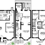 654 76th Street Floorplan 2