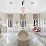 319 east 51st Street, midtown east, bathroom