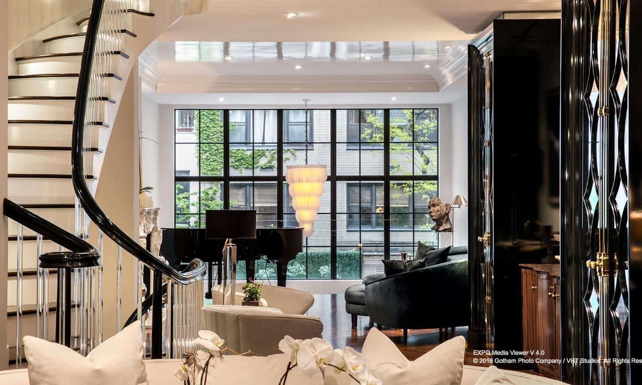 319 east 51st Street, midtown east, piano