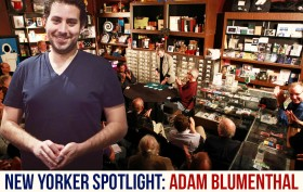 Tannen's Magic, Adam Blumenthal, NYC magicians, NYC magic shops