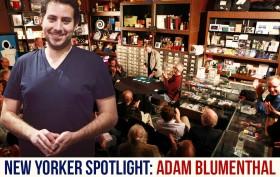 Tannen's Magic, Adam Blumenthal, NYC magicians, NYC magic shops
