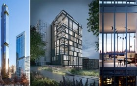 Shvo projects, New York city development, NYC condos, Manhattan real estate