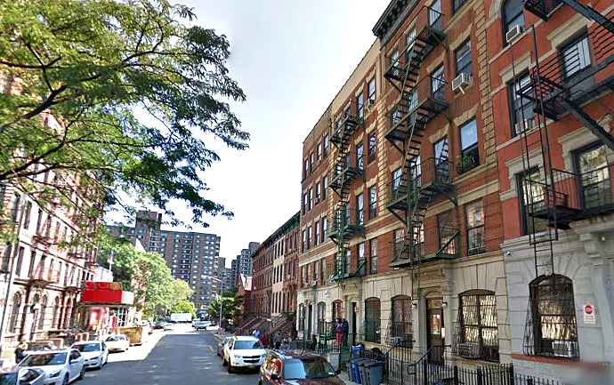 Lottery Opens for 36 Middle-Income Apartments Across ...