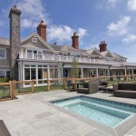 612 Halsey Lane, Bridgehampton rental, Hamptons mansion, the Sandcastle, Beyonce and Jay-Z house