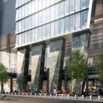 10 Hudson Yards Market Entrance 30th Street