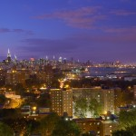 The Giovanni View to Manhattan