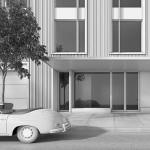 Nolita condos, Kenmare Design