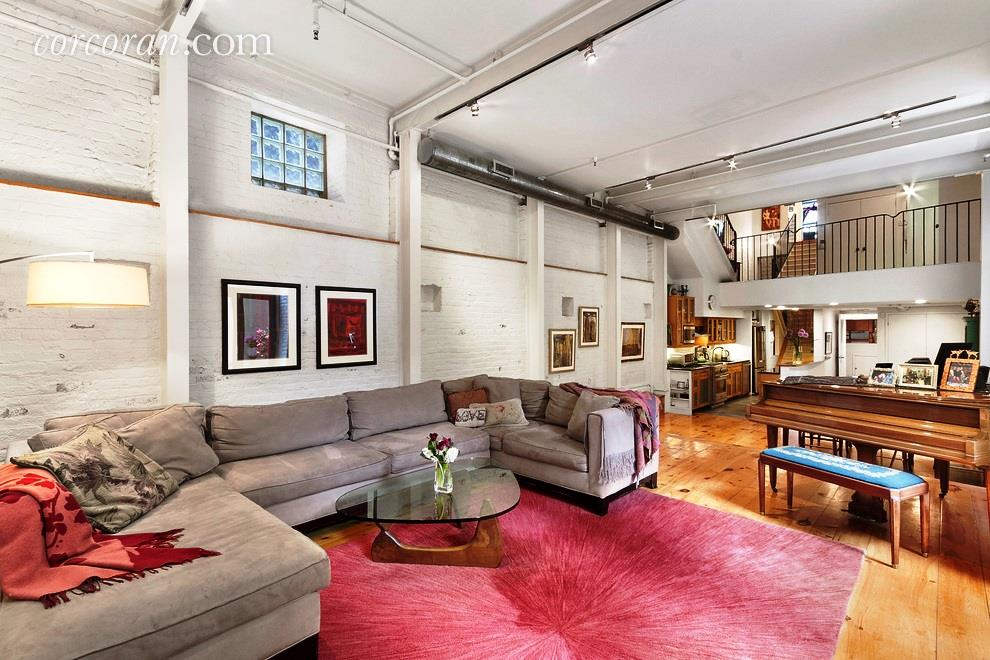 East village duplex with a private parking garage and for Apartments with private garage