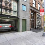 211 east 2nd street, the carriage house, rental, east village, the carriage house