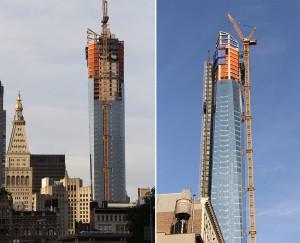 Flatiron condos, NYC towers, Manhattan development