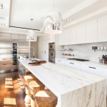 137 franklin street, penthouse, tribeca, kitchen
