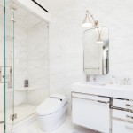 137 franklin street, penthouse, tribeca, bathroom
