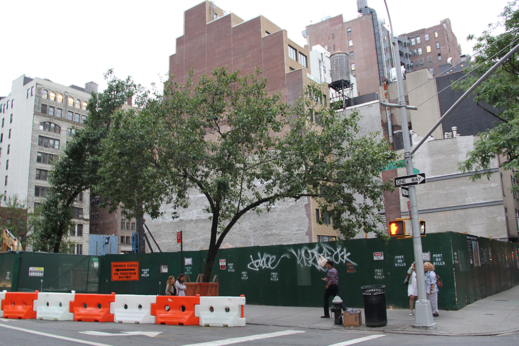 Morris Adjmi Architects, Greenwich Village condos, NYC development