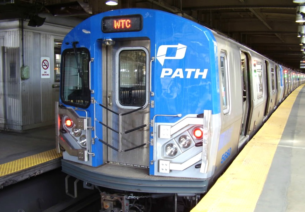 PATH Train Sees Overcrowding Due to NJ Building Boom