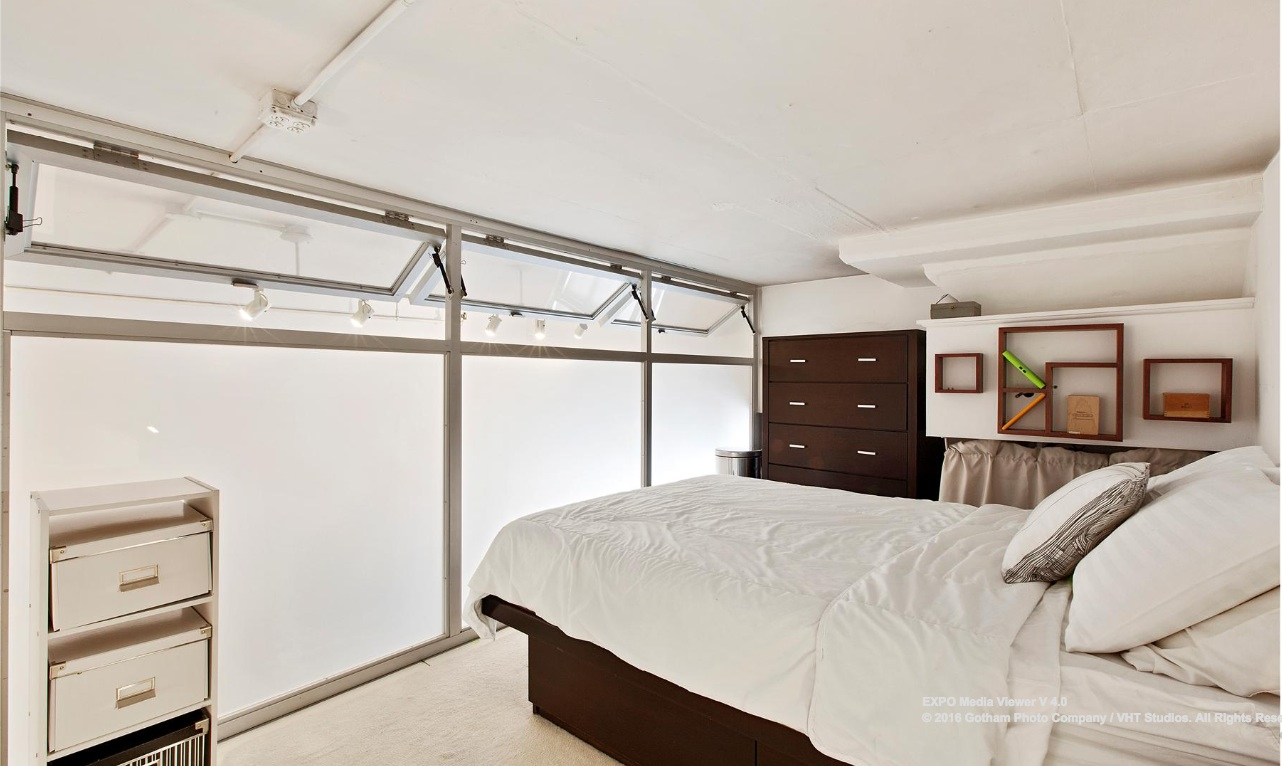 423 Atlantic Avenue, boerum hill, loft, bedroom