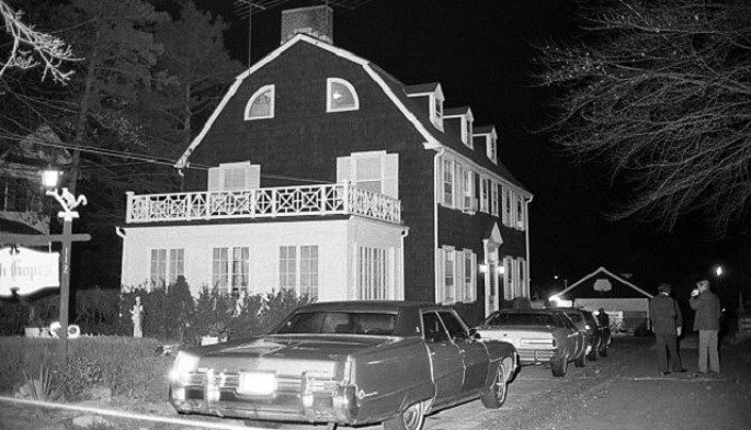 Amityville Horror House, 108 Ocean Avenue, infamous homes