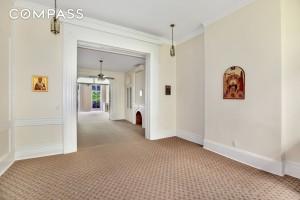 238 East 15th Street, Gramercy, hallway,