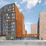 Bronx Development, Mott Haven, NYC Affordable Housing