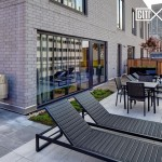 Monadnock, Carmel Place, Kips Bay Apartments, narchitects