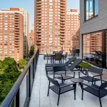 NYC Real Estate, Monadnock, Carmel Place, Kips Bay Apartments, narchitects