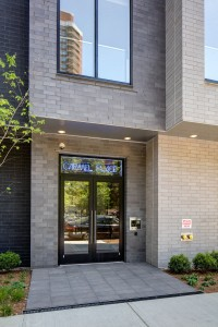 NYC Real Estate, Monadnock, Carmel Place, Kips Bay Apartments, narchitects