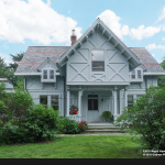 4970 Independence Avenue, facade, riverdale,