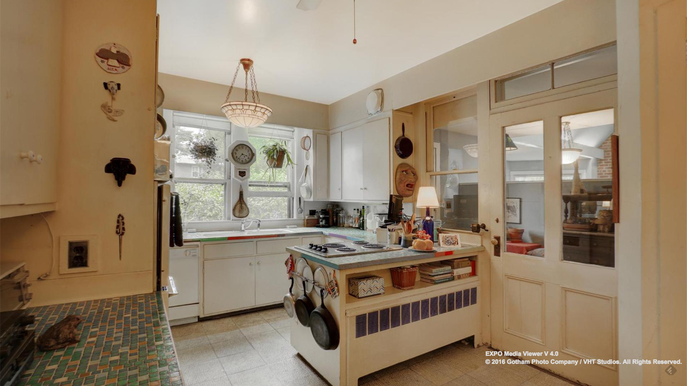 4970 independence avenue, kitchen