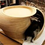 KPF's William Pedersen, William Pedersen designer, designer doghouses, One Jackson Square (OJS) Doghouse,